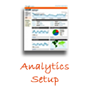 Internet Marketing Company Analytics Setup