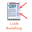 Internet Marketing Company Link Building