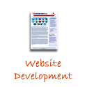 Internet Marketing Company Optimized Website Development
